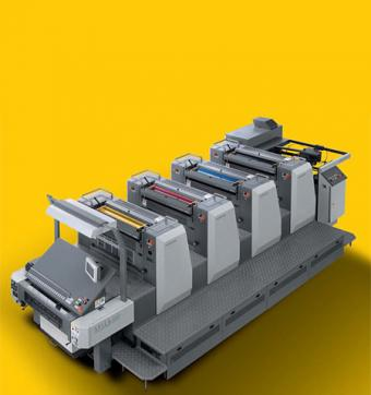 Malaysia Printing Machinery Supplier | Supplier of Used