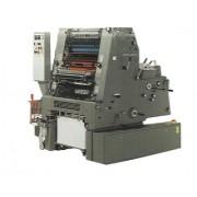 GTO52 - Printing Machine